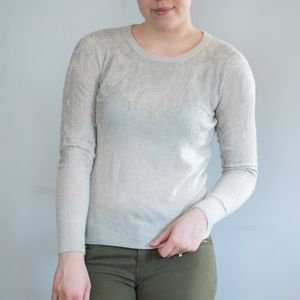 NWT Autumn Cashmere Sweater